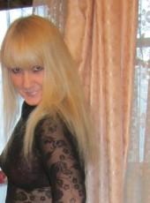 Lina, 44, Russia, Saratov