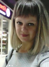Kseniya, 29, Russia, Krasnoyarsk