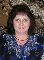 Ольга, 63, Ukraine, Donetsk