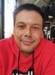 Δημήτρης, 37  , Thessaloniki