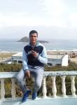 Nacer, 22  , Algiers