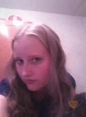 Anna, 27, Belarus, Minsk