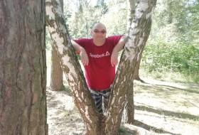Aleksey , 42 - Just Me