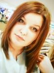 Nastyusha, 25  , Berat