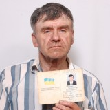 Aleksandr, 65  , Khrystynivka