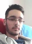 Stephen, 23  , Zaragoza