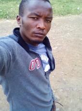 John, 25, Kenya, Nairobi