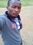John, 25  , Nairobi