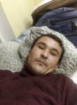 Murod, 31, Moscow