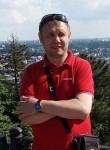 Роман Барік, 40, Lviv