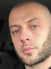 Leo, 37, Switzerland, Zurich