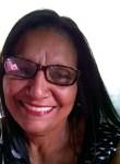 Cidinha, 64, Candido Mota