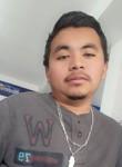 Luis, 24  , Ciudad Juarez