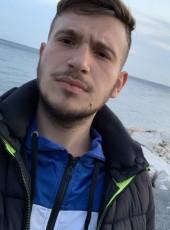 Gerardo, 27, Italy, Benevento