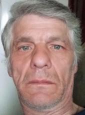 Petr, 54, Russia, Kemerovo