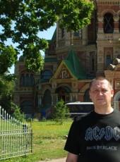 Aleksandr, 62, Russia, Saint Petersburg