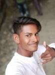 Vishnu verma, 18  , Baran