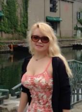 Olga, 44, Japan, Komaki