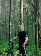 Dmitriy, 51, Russia, Perm
