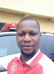Igho stanley, 35  , Lagos