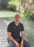 Bekir, 46, Nusaybin