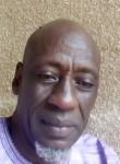 Mamoutou, 65  , Segou