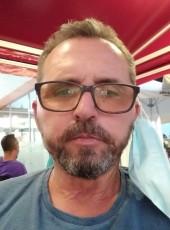 Domingo Cordoba , 47, Spain, Albatera