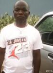 Paul Ohene Man, 45  , Ghatal