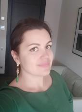 Kseniya, 39, Russia, Moscow