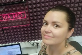 Kseniya, 40 - Just Me