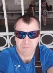 Vyacheslav , 44  , Priozersk