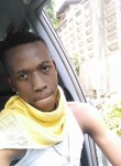 Agustino, 20  , Dar es Salaam