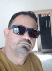 Éder, 40, Brazil, Fortaleza