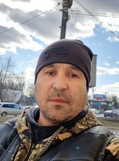 Ismoil, 38, Russia, Moscow