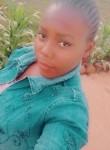 Rosela, 18  , Lubumbashi