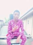 Joseph, 20  , Lagos