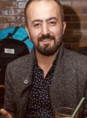Ersin, 33, Turkey, Ankara