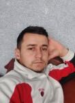 Yosif, 25, Yekaterinburg