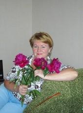 Antonina, 55, Russia, Irkutsk
