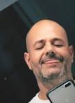 Garry Crain, 49, Jersey City