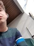 Andrei, 18  , Helsinki