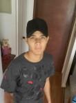 Carlos Mario, 18, Santiago