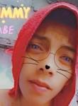 Ace, 18  , Mandaluyong City