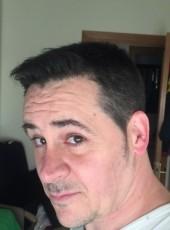 pichonmadrid, 47, Spain, Villaverde