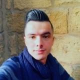 Ibrahim, 23  , Jbail