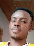 Asiedu Samuel, 18  , Accra