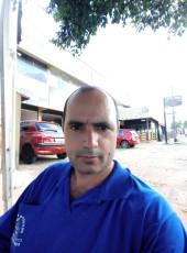 Valdivino, 41, Brazil, Trindade (Goias)