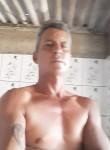 Cassius , 46  , Itajuba