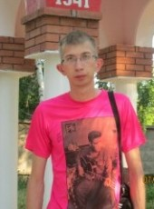 Vyacheslav , 32, Russia, Samara