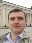 Pavel Spirik, 35  , Minsk